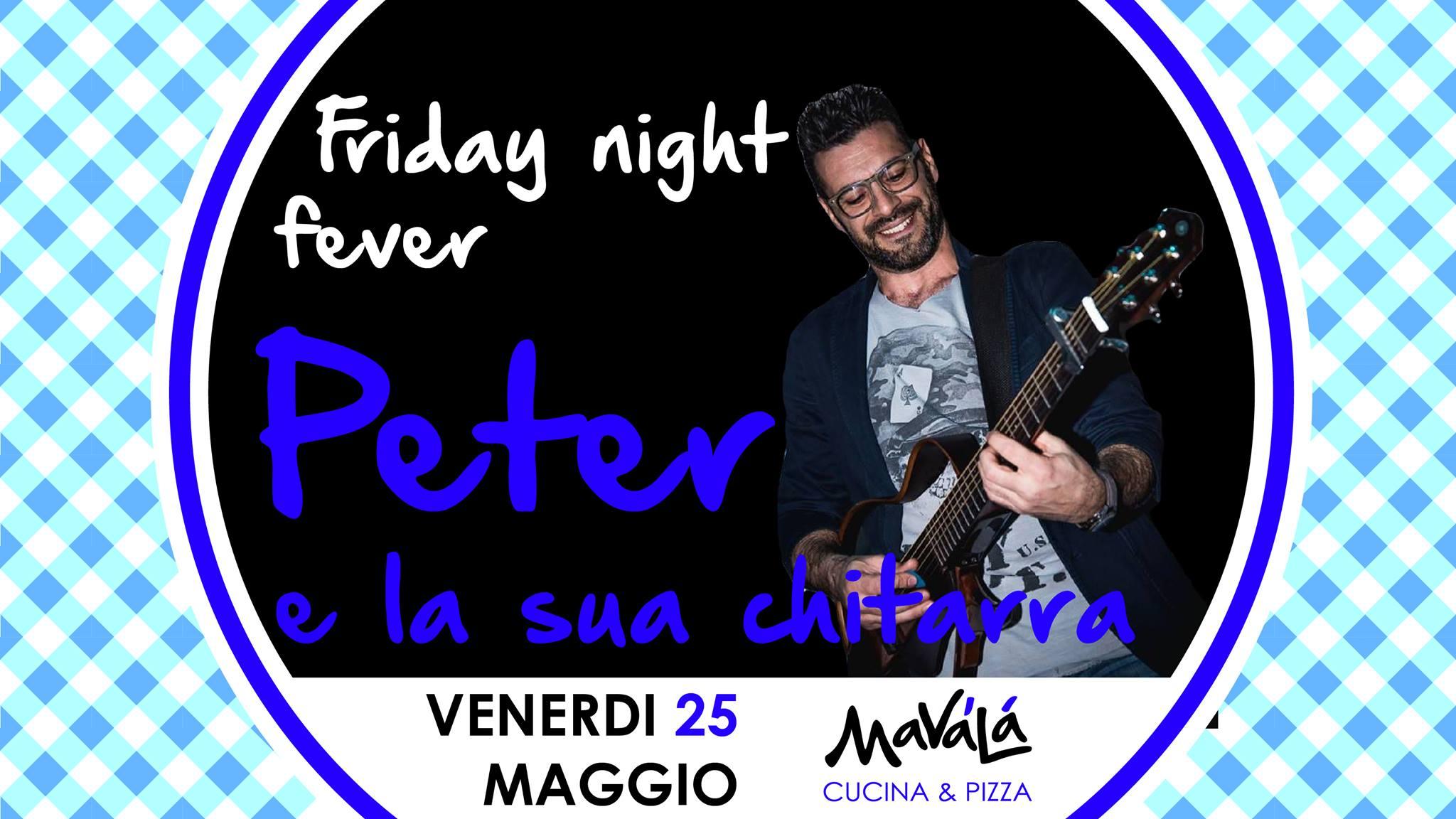 Peter e la sua chitarra2